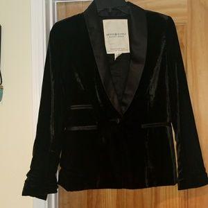 Denim Supply by Ralph Lauren Velvet Jacket